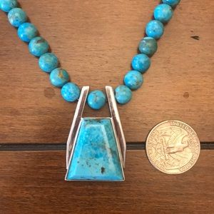 Jay King Mine finds Gallery Necklace
